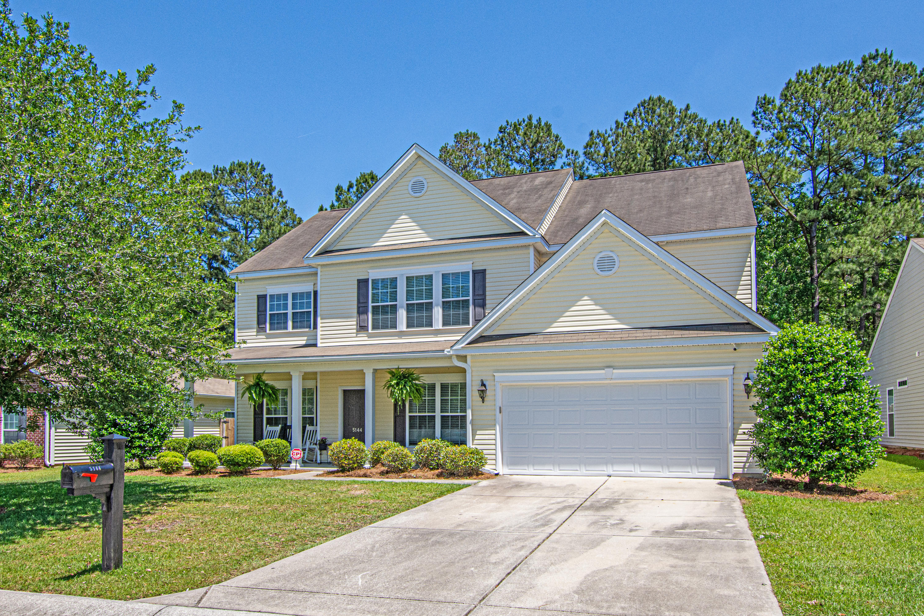 5144 Blair Road Summerville, SC 29483
