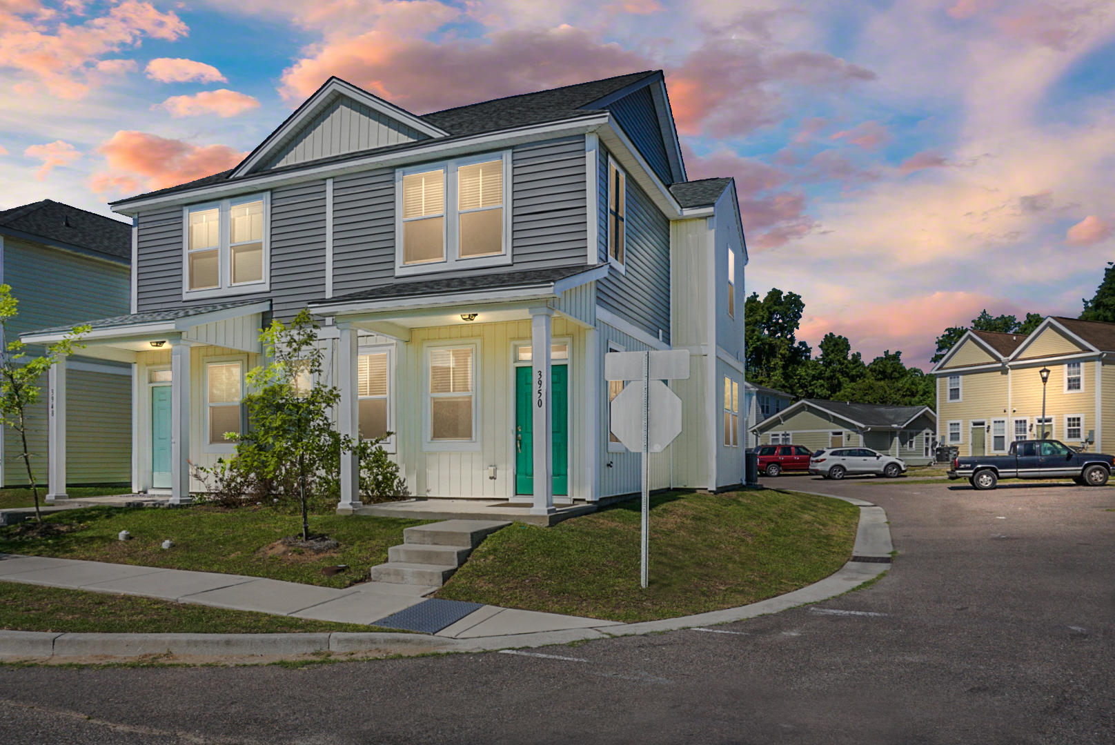 3950 Rhett Park Drive North Charleston, SC 29405