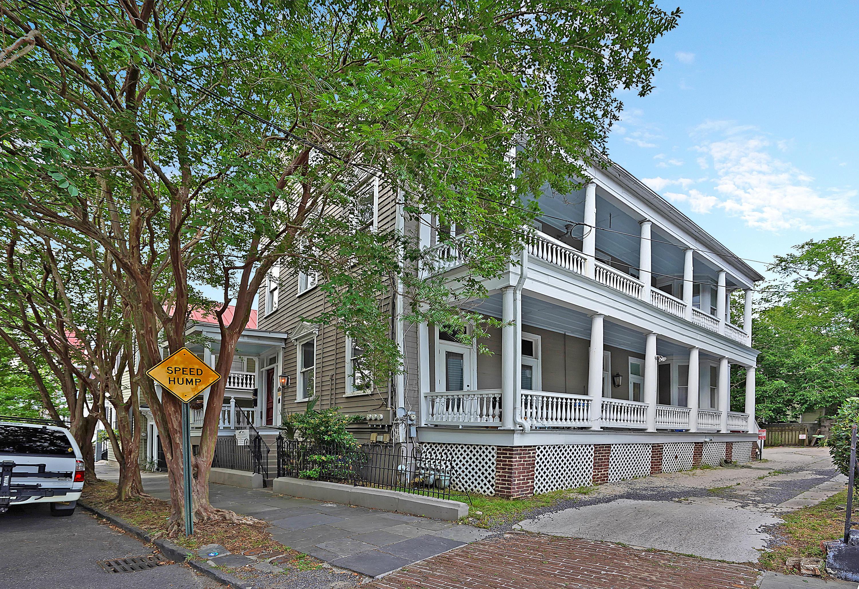 66 Pitt Street UNIT A,B,C Charleston, SC 29403