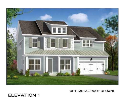 2437 Bent Oak Road Mount Pleasant, SC 29466