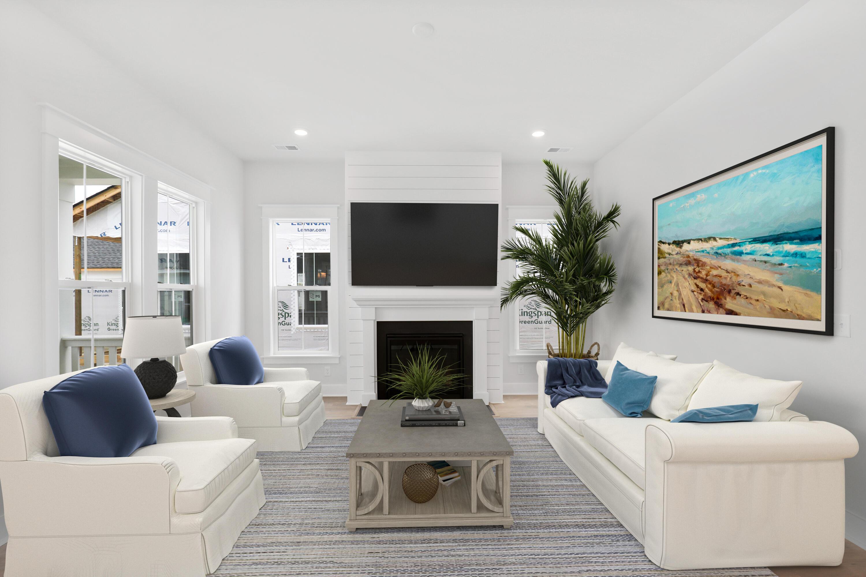 Carolina Park Homes For Sale - 1839 Agate Bay, Mount Pleasant, SC - 31