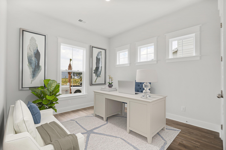 Carolina Park Homes For Sale - 1839 Agate Bay, Mount Pleasant, SC - 27