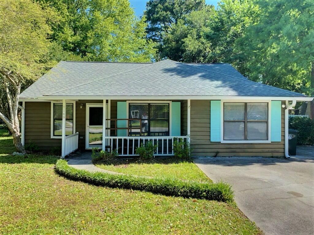 1149 Oakcrest Drive Charleston, SC 29412