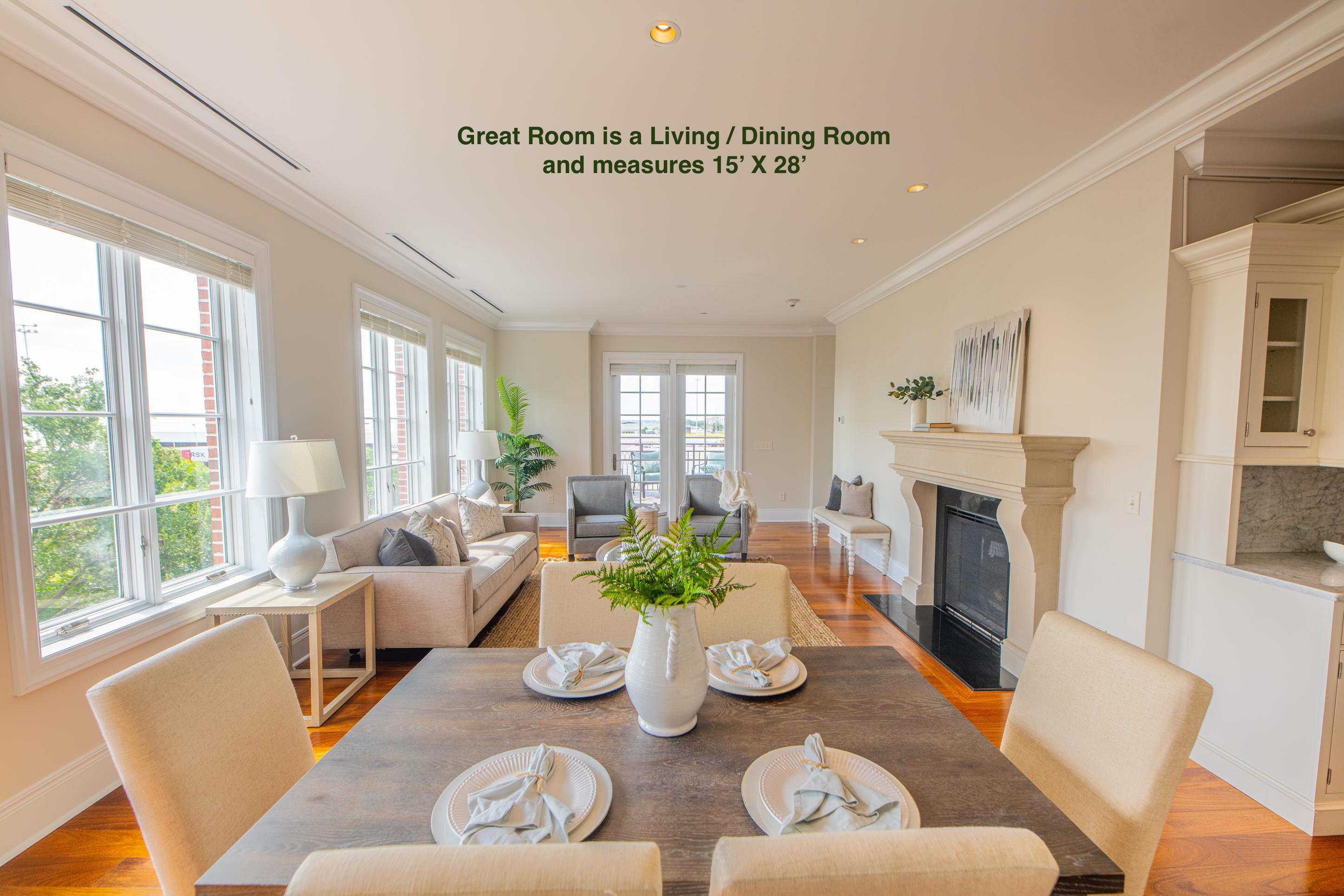 2 Laurens Street UNIT 3-E Charleston, SC 29401