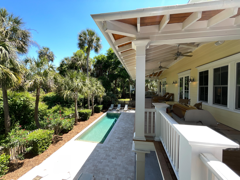 24 Sand Dollar Drive Isle Of Palms, SC 29451
