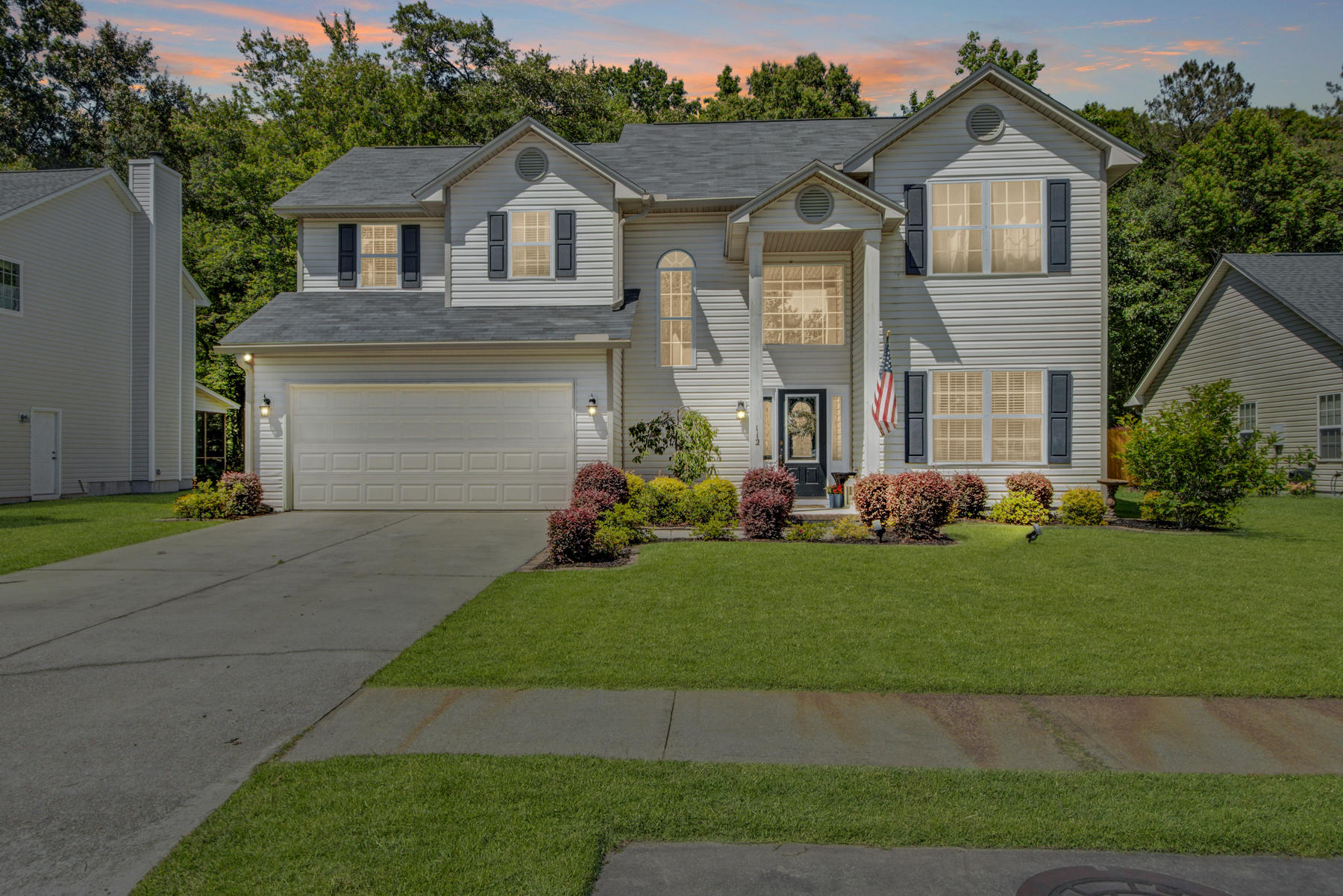 112 Chatfield Circle Goose Creek, SC 29445