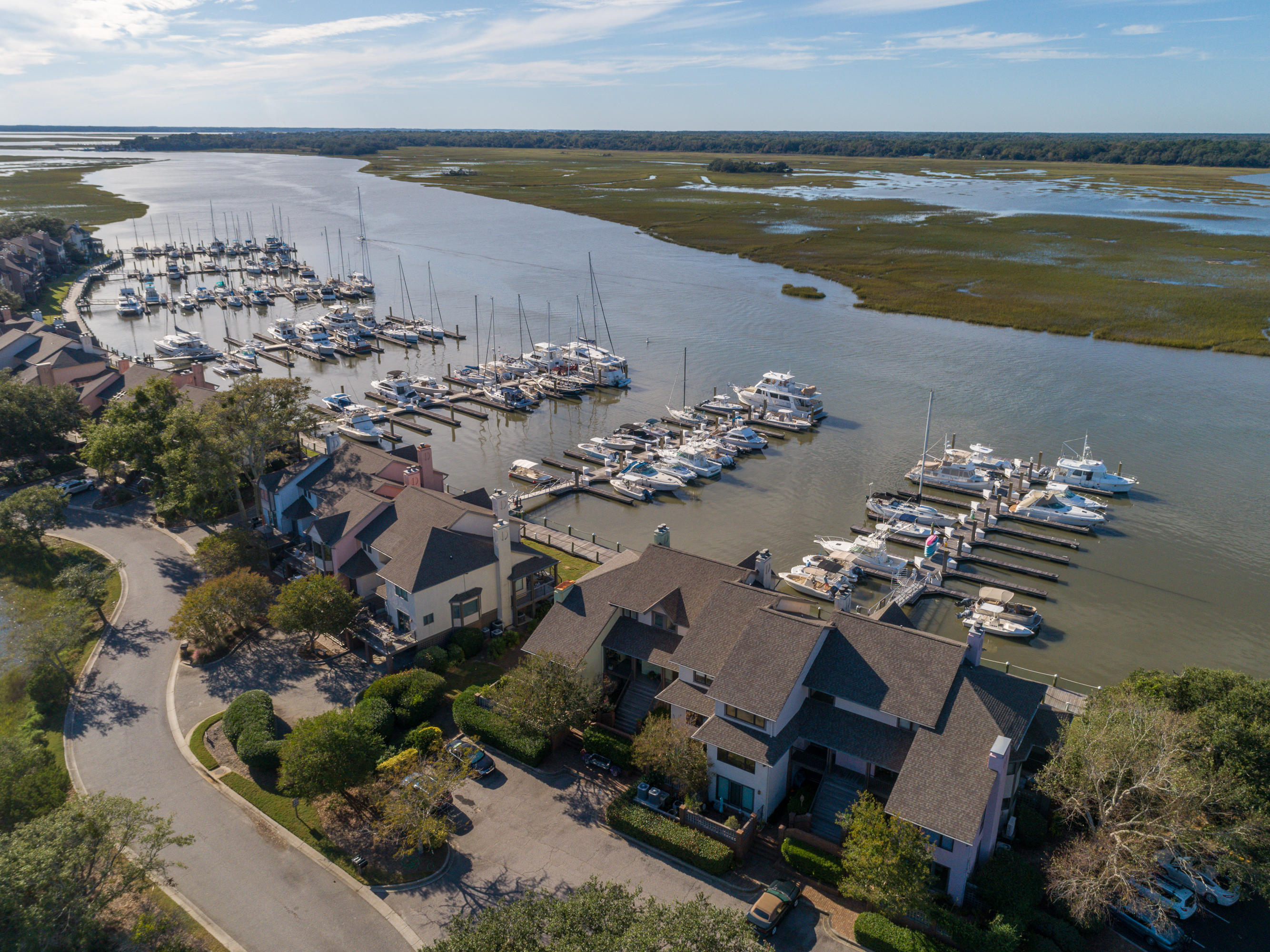 1911 Marsh Oak Lane Seabrook Island, SC 29455