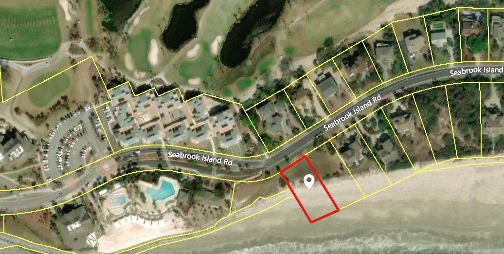 3764 Seabrook Island Road Seabrook Island, SC 29455