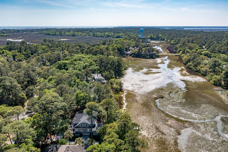 2942 Deer Point Drive Seabrook Island, SC 29455