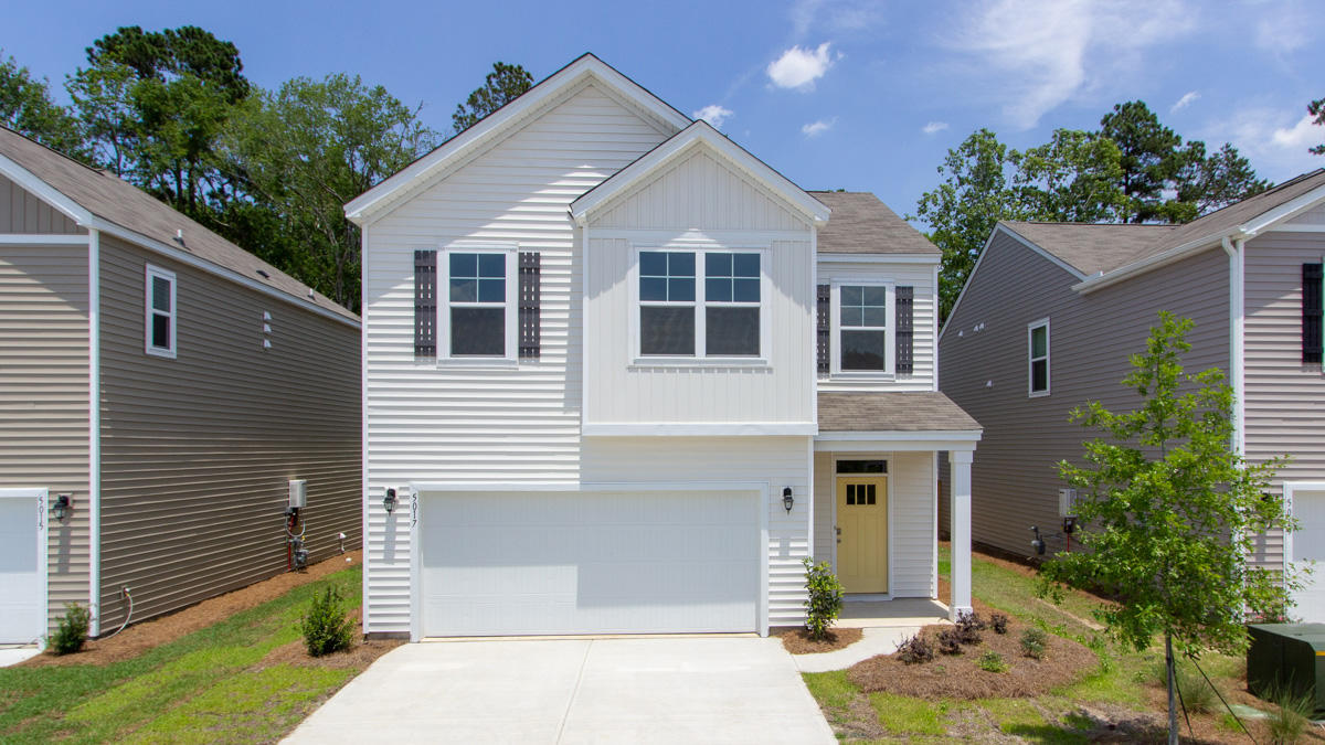 129 Sweet Cherry Lane Summerville, SC 29486
