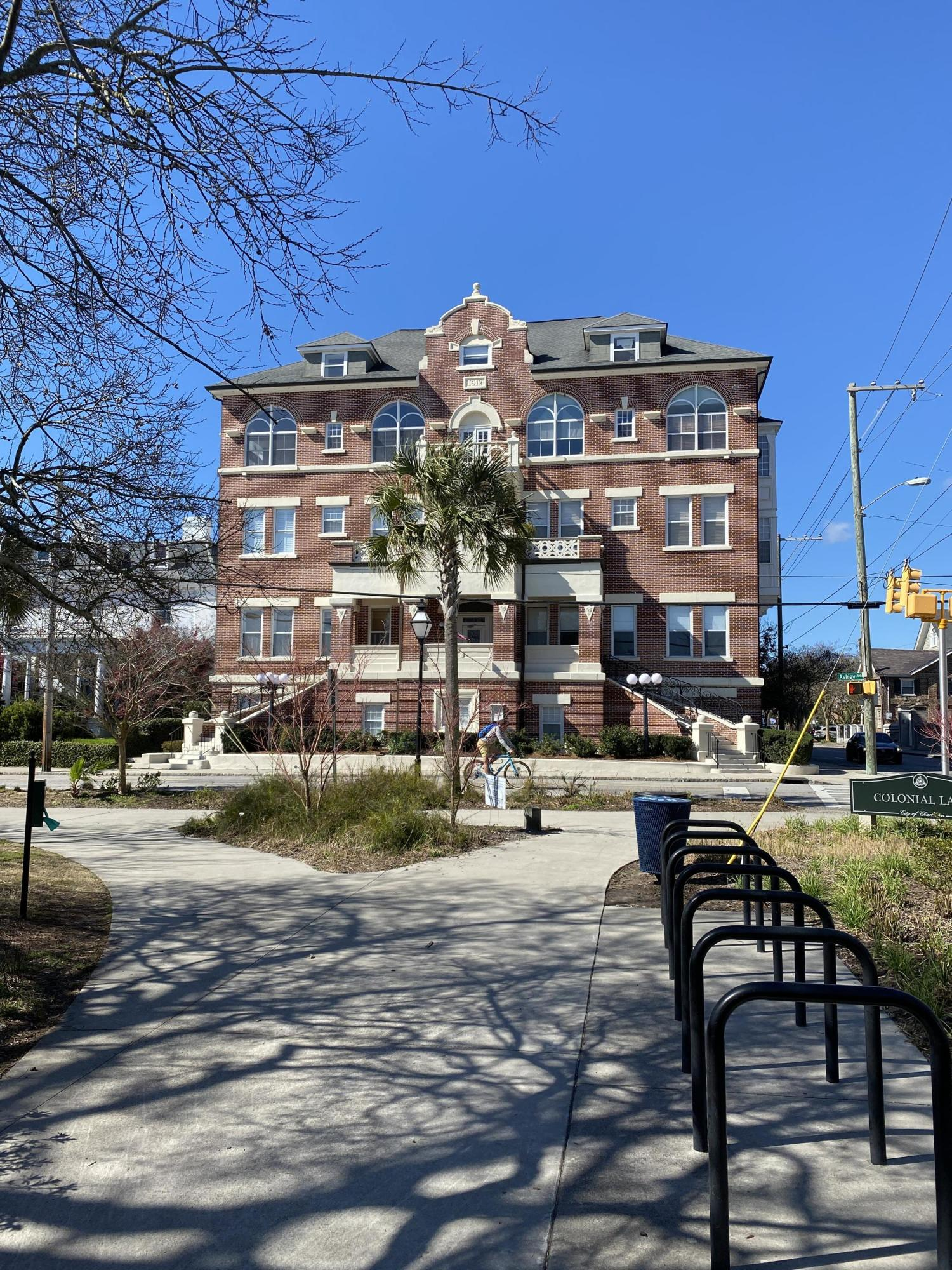 55 Ashley Avenue Charleston, SC 29401
