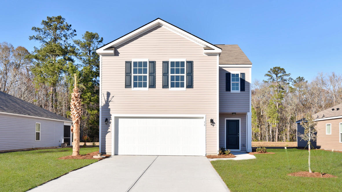 115 Sweet Cherry Lane Summerville, SC 29486