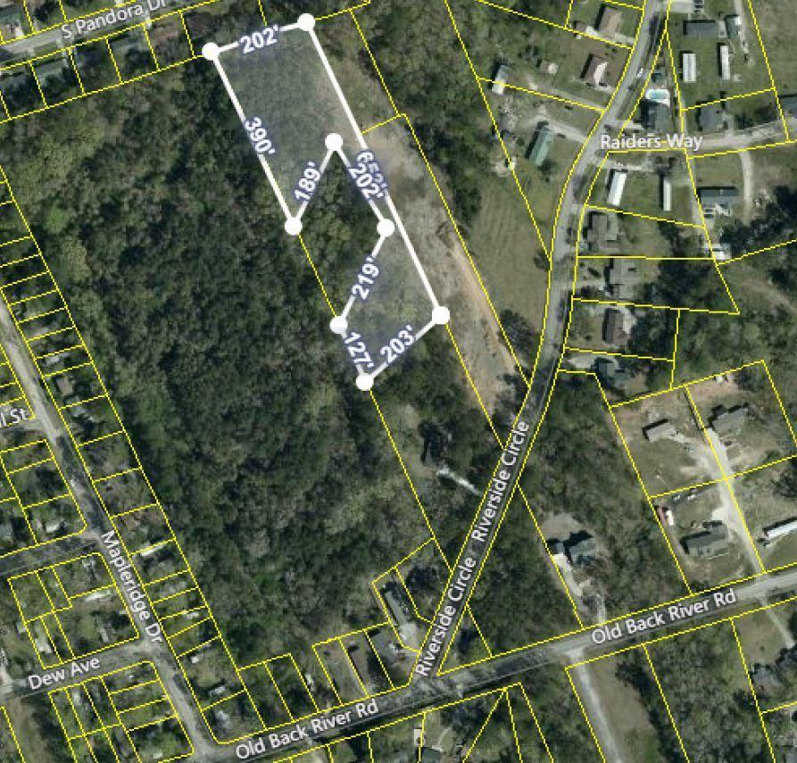 Riverside Circle Goose Creek, SC 29445