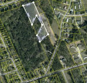 0 Riverside Circle, Goose Creek, SC 29445