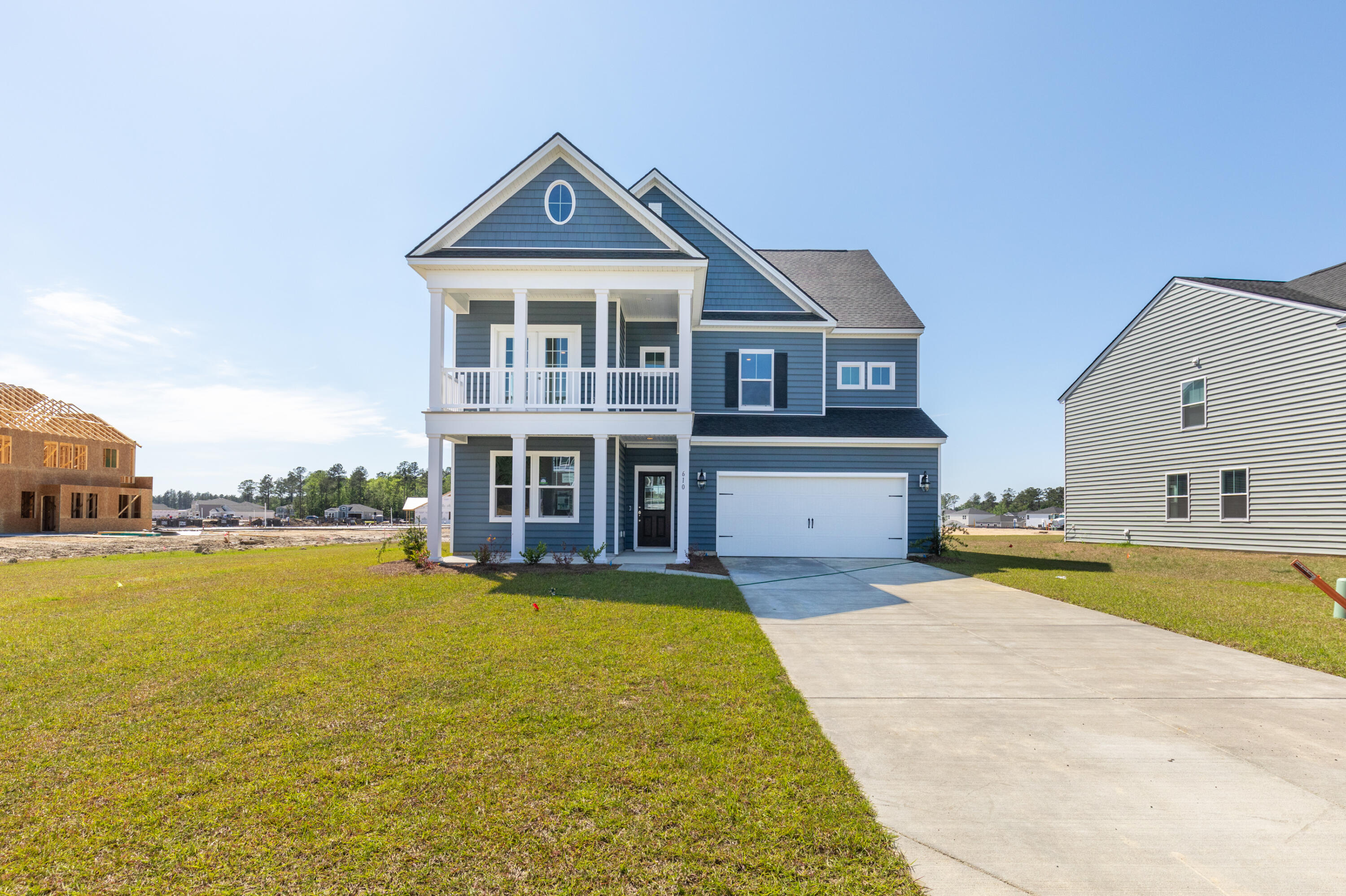 209 Honey Horn Drive Summerville, SC 29486