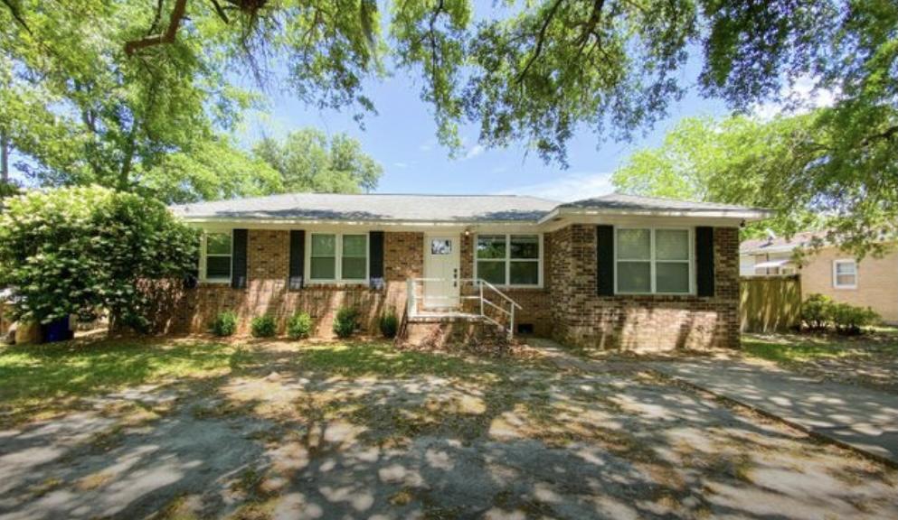 868 Dills Bluff Road Charleston, SC 29412