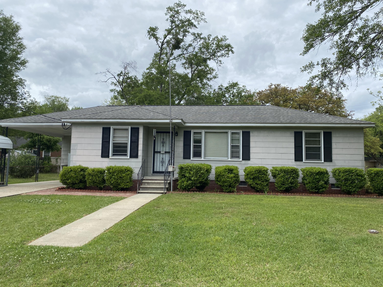 2754 Louise Drive North Charleston, SC 29405