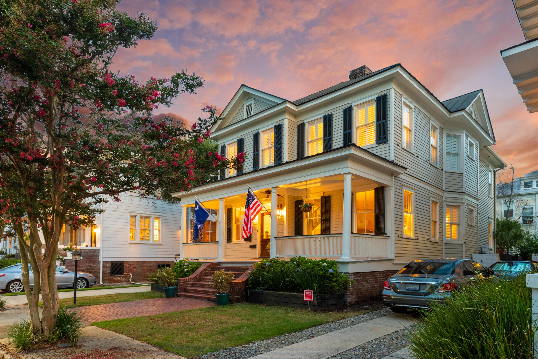 65 Gibbes Street Charleston, SC 29401