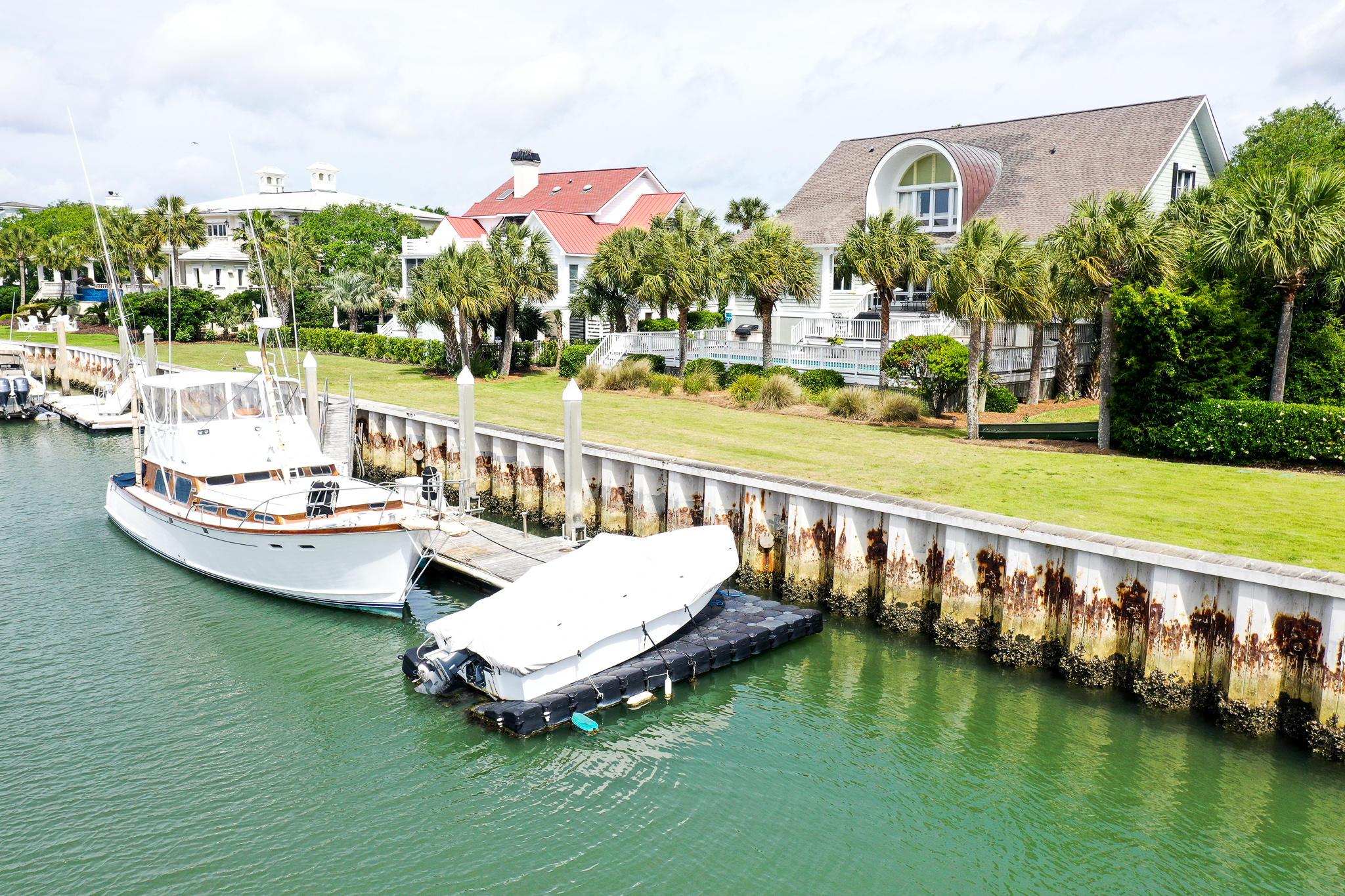 42 Waterway Island Drive Isle Of Palms, SC 29451