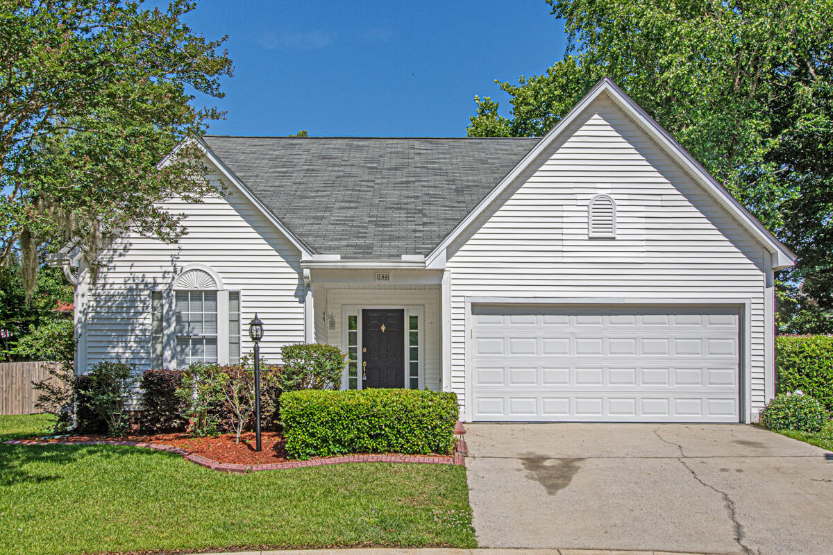 104 Kitridge Point Goose Creek, SC 29445