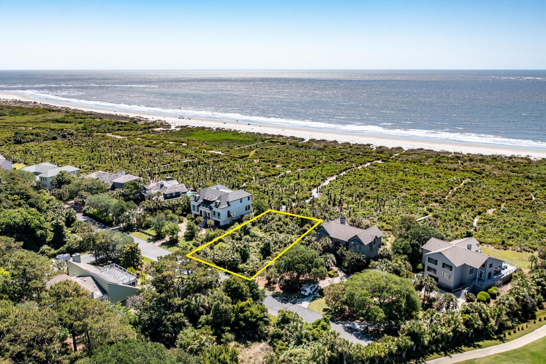 2287 Seascape Court Seabrook Island, SC 29455