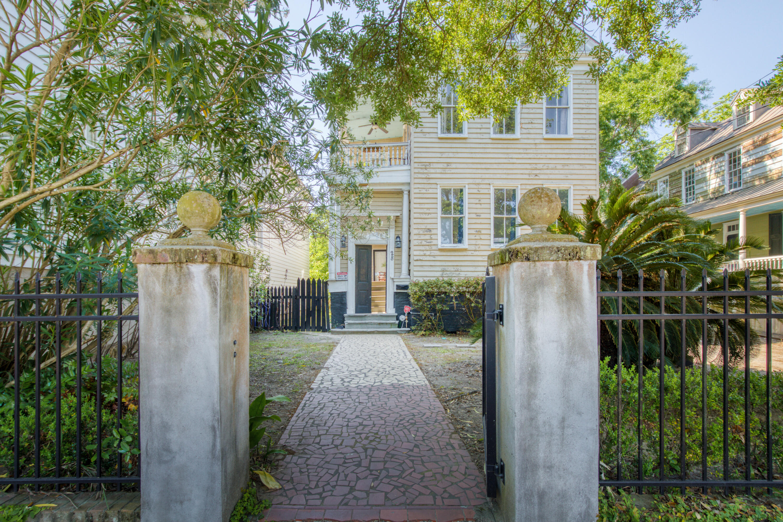 28 Mary Street Charleston, SC 29403