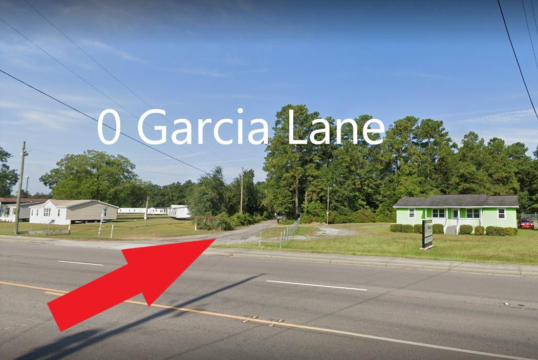 Garcia Lane Moncks Corner, SC 29461