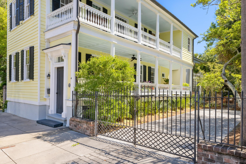 4 Smith Street Charleston, SC 29401