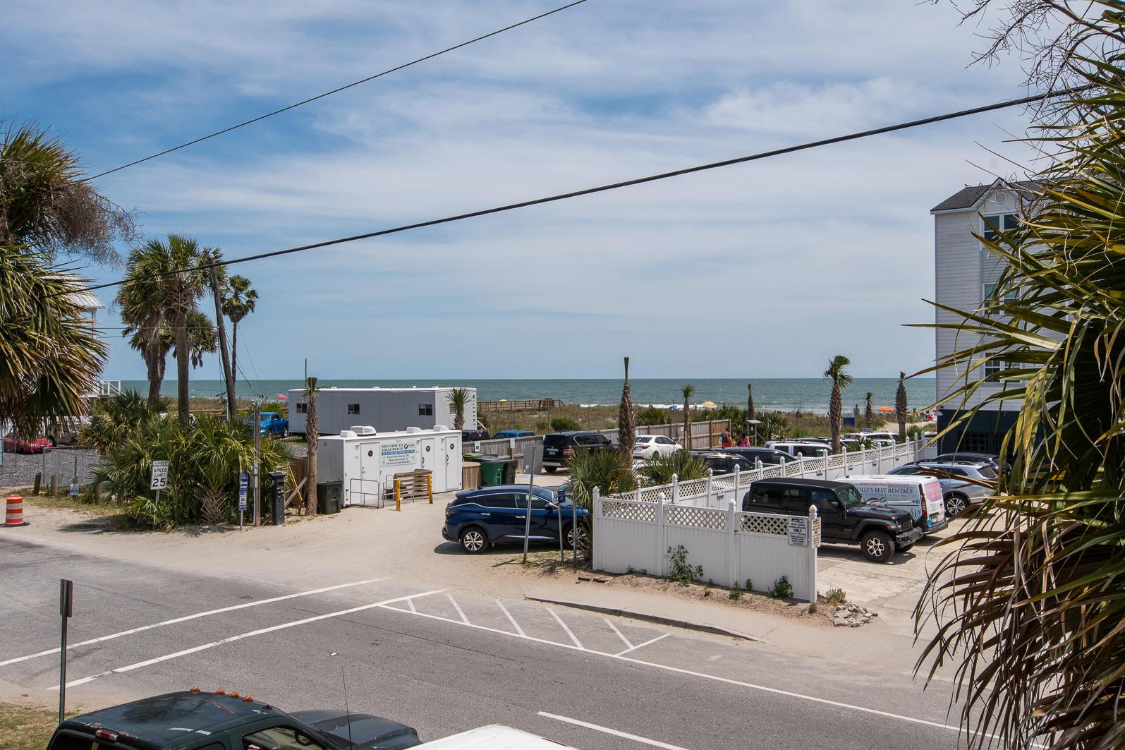 122 E Arctic Avenue UNIT #3 Folly Beach, SC 29439