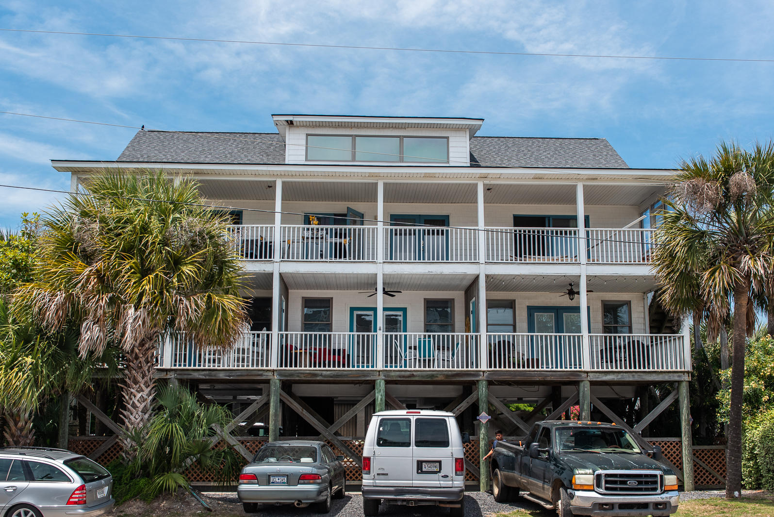 None Homes For Sale - 122 Arctic, Folly Beach, SC - 3