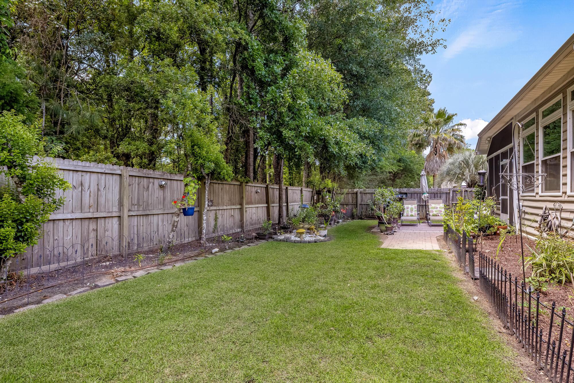 2105 Baldwin Park Drive Mount Pleasant, SC 29466