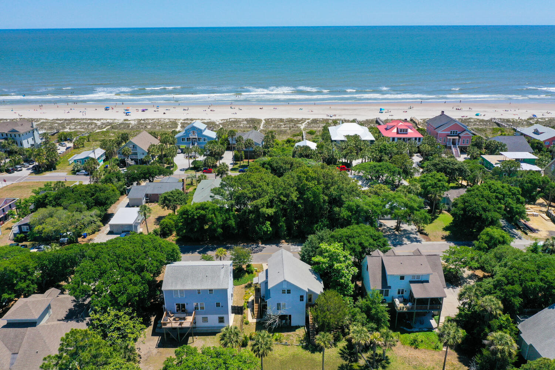 412 W Ashley Avenue Folly Beach, SC 29439