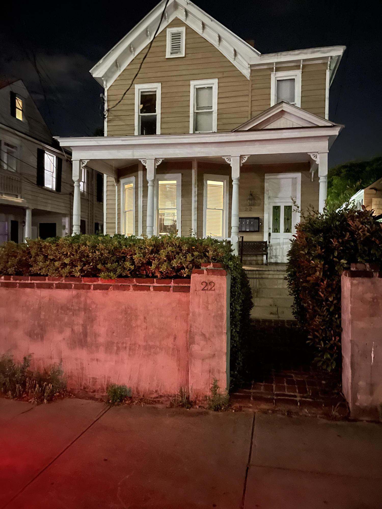22 Bee Street UNIT A Charleston, SC 29403