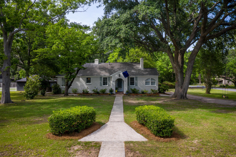 1750 Harrison Avenue Charleston, Sc 29407