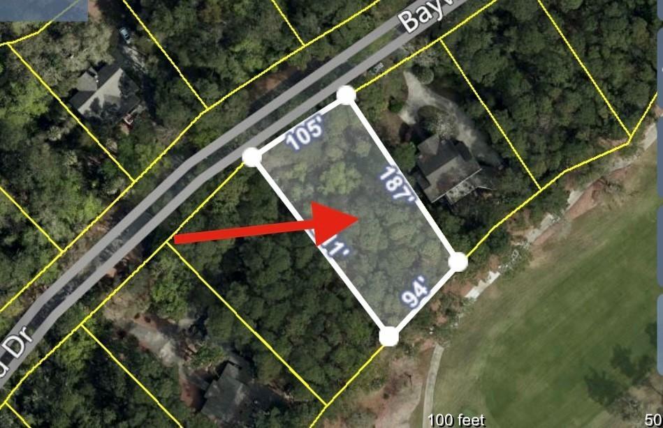 3120 Baywood Drive Seabrook Island, SC 29455