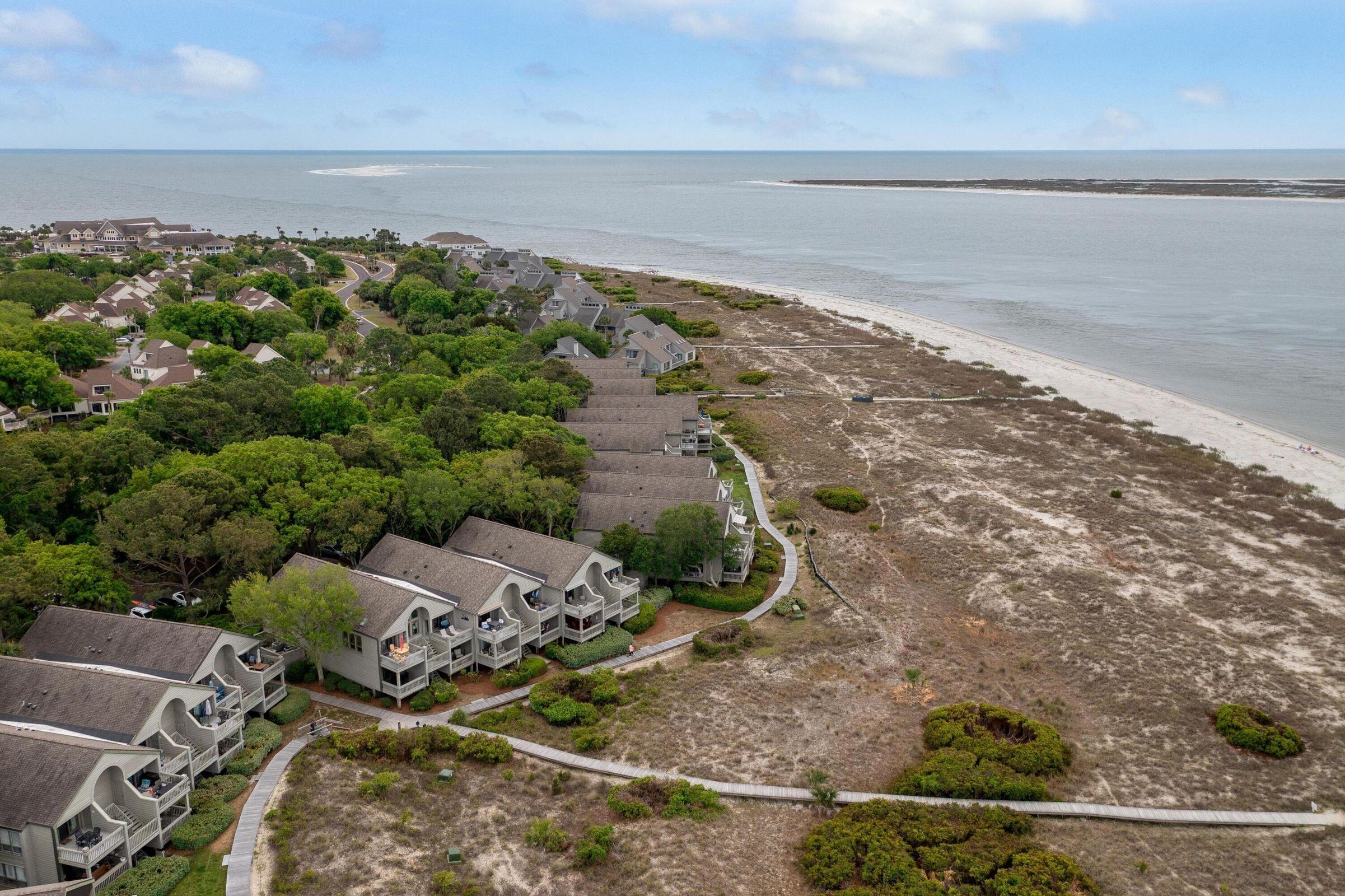 1325 Pelican Watch Villas Seabrook Island, SC 29455