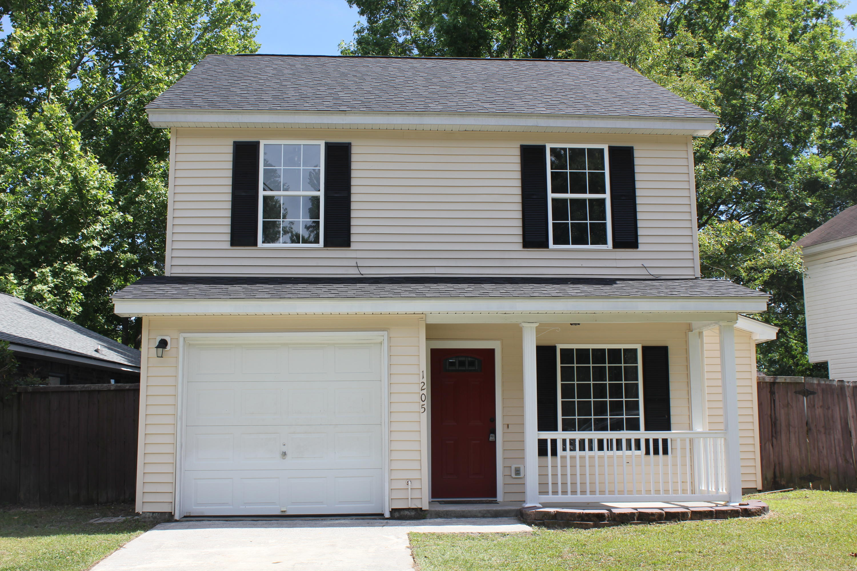 1205 Jeanna Street Summerville, Sc 29486