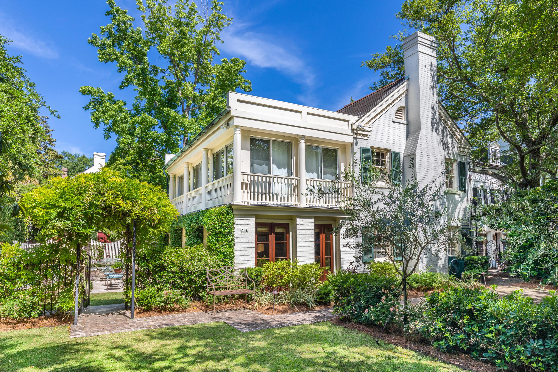 24 Lamboll Street Charleston, SC 29401
