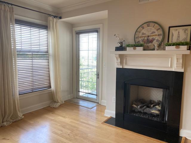 Albemarle Condos For Sale - 498 Albemarle, Charleston, SC - 2