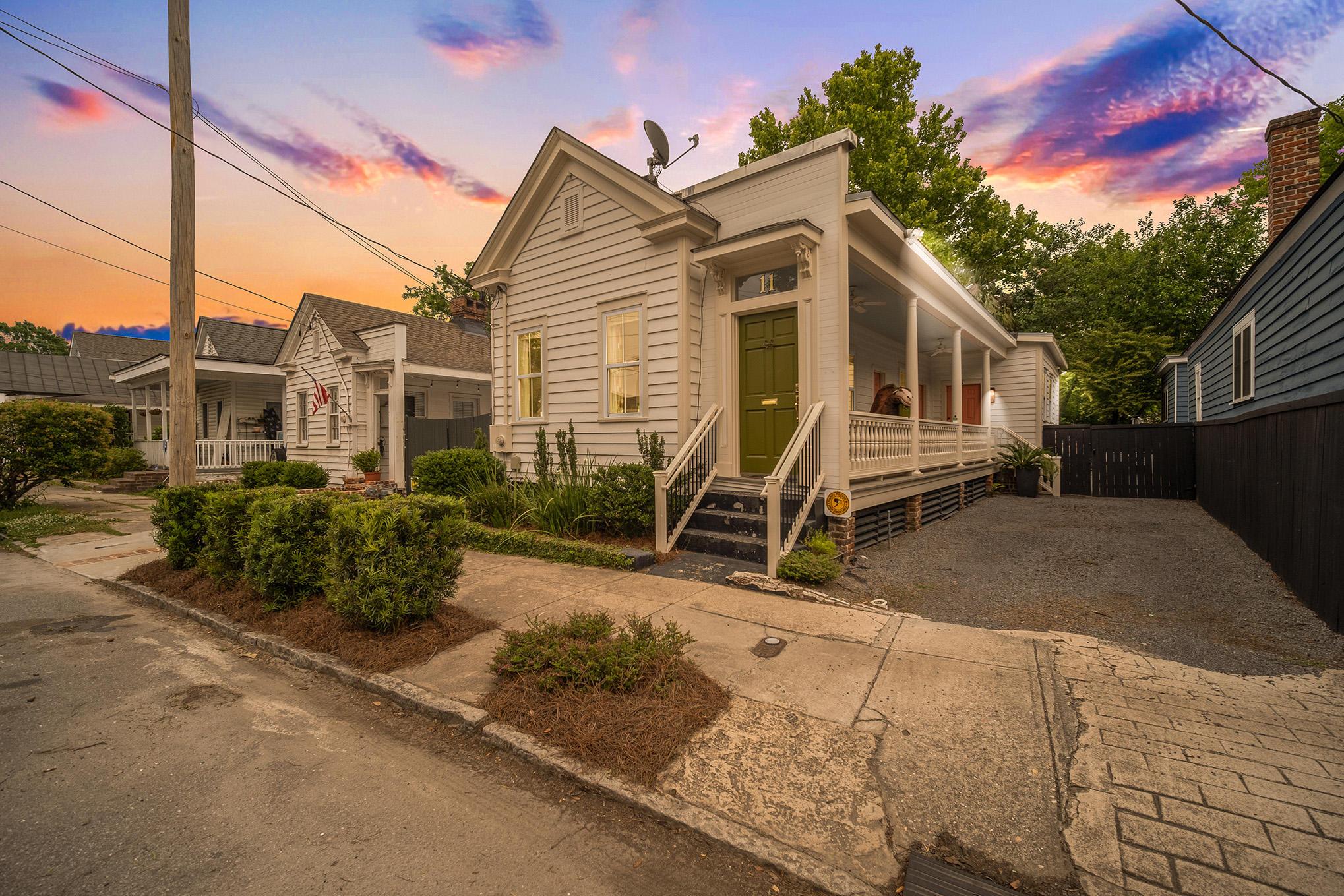 11 Maverick Street Charleston, SC 29403
