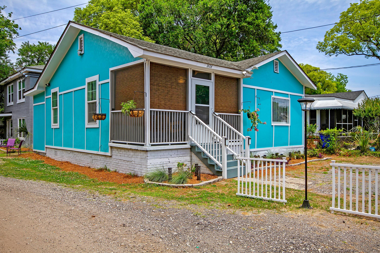 2128 Courtland Avenue UNIT A,B,C Charleston, SC 29403