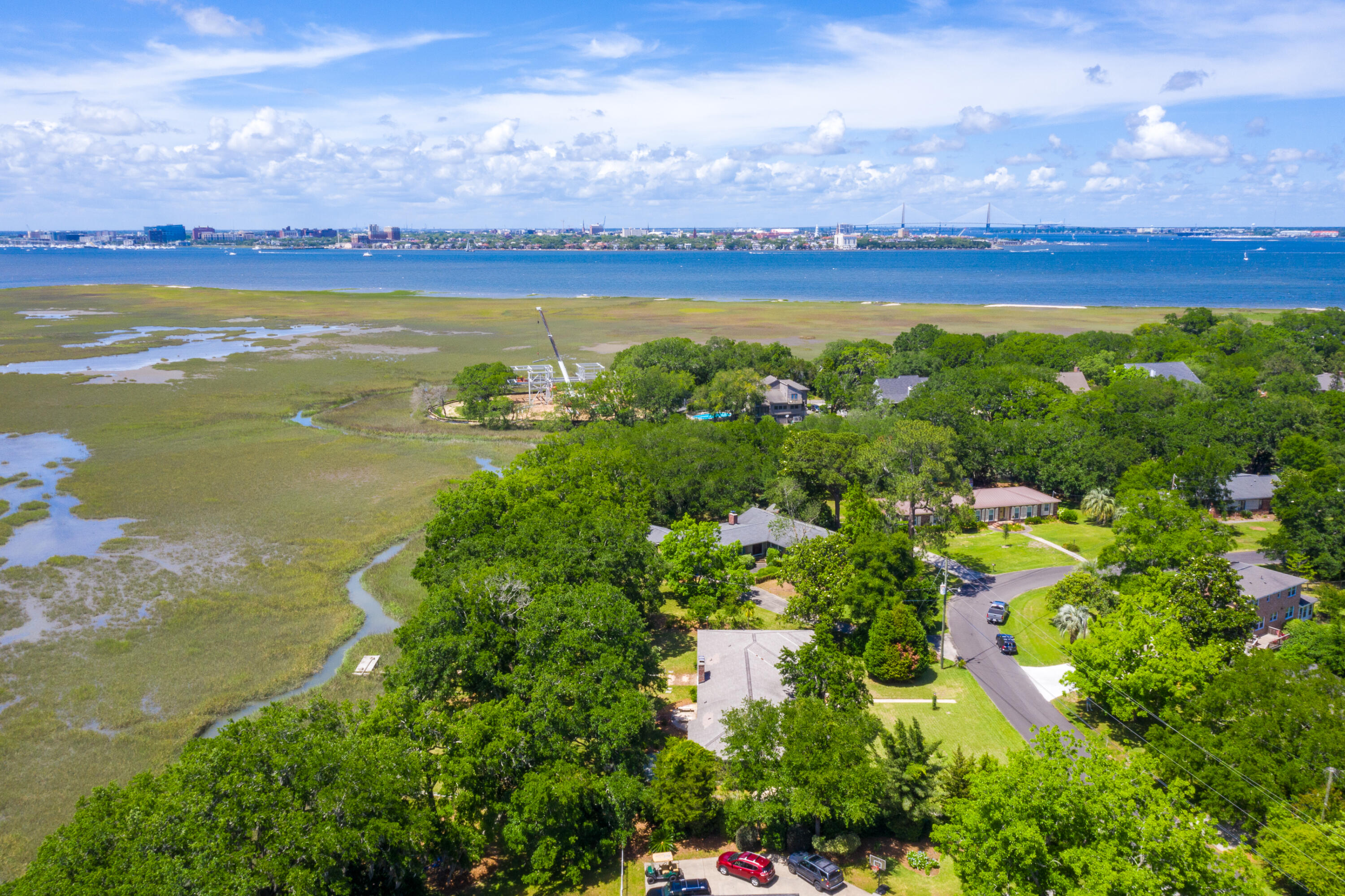 Lawton Bluff Homes For Sale - 1040 Fort Sumter, Charleston, SC - 26