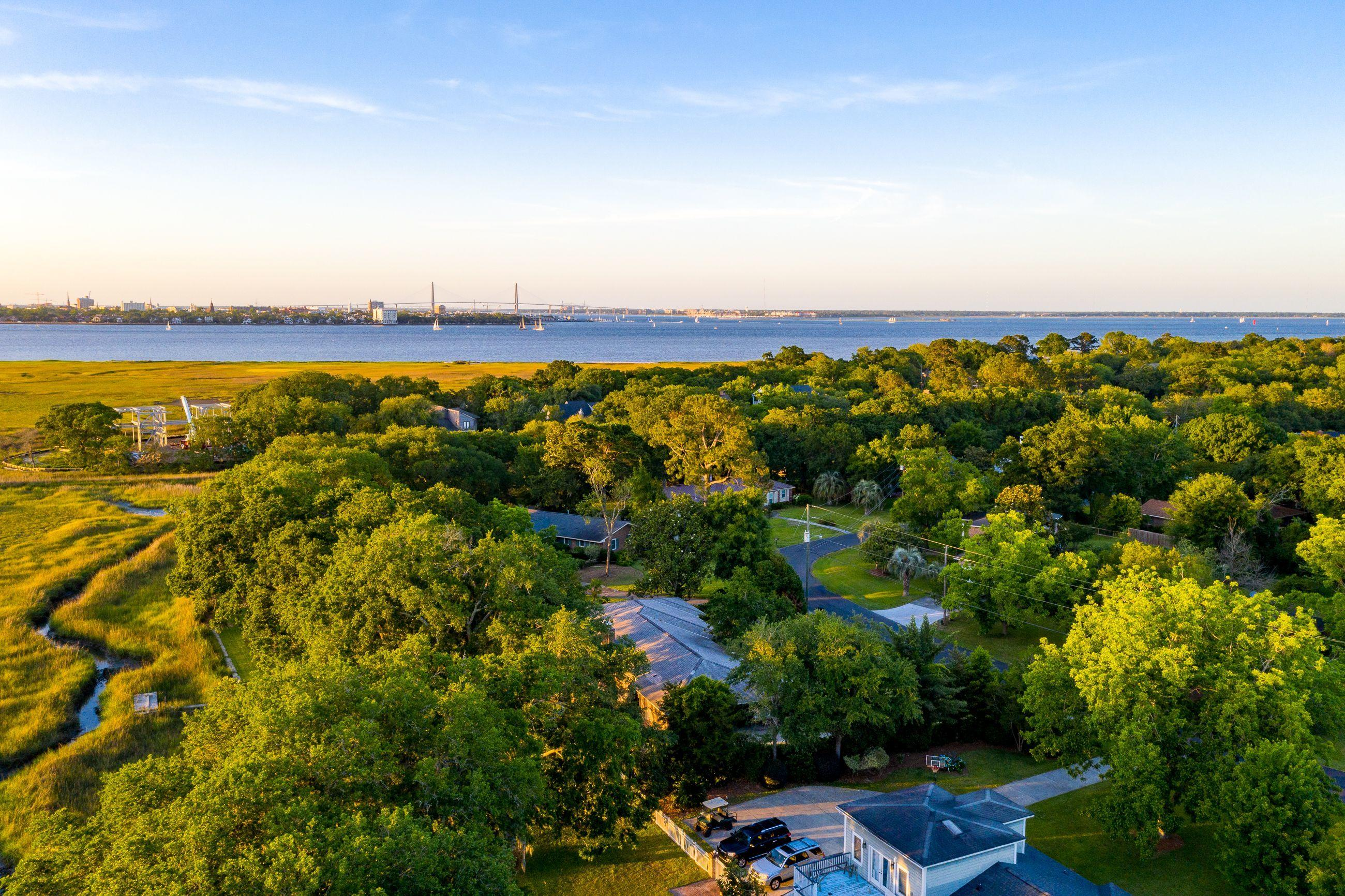 Lawton Bluff Homes For Sale - 1040 Fort Sumter, Charleston, SC - 28