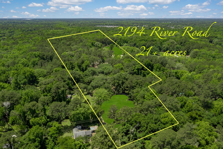 2194 River Road Johns Island, SC 29455