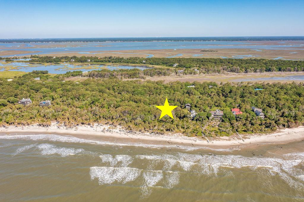 359 Pelican Flight Drive Lot Dewees Island, SC 29451