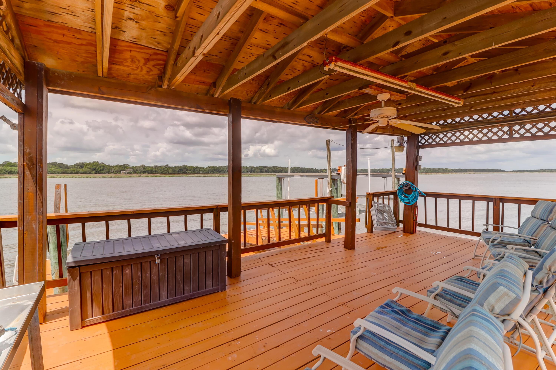Evanston Estates Homes For Sale - 5289 Waterview, North Charleston, SC - 23