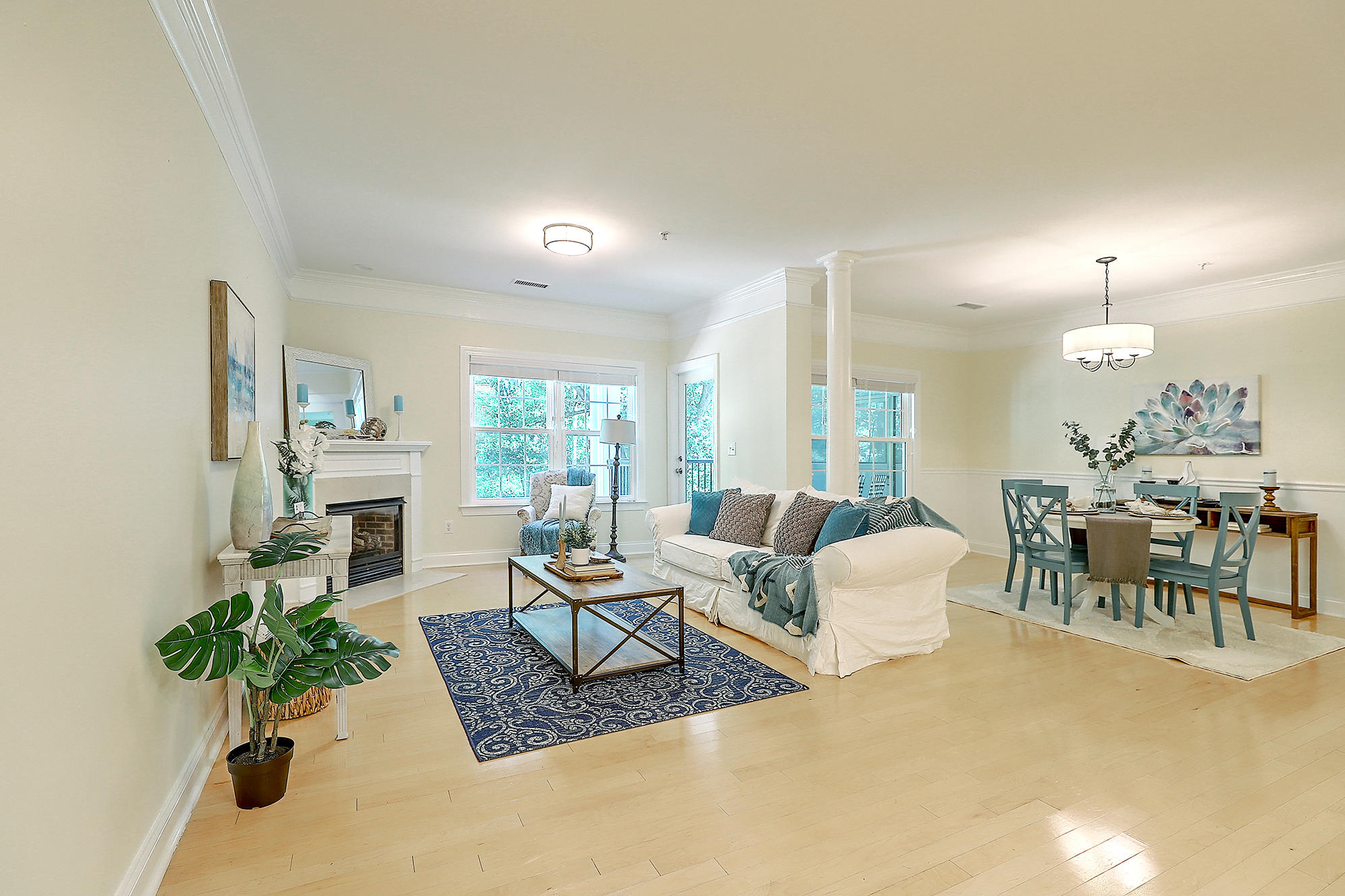 1025 Riverland Woods Place UNIT #412 Charleston, SC 29412