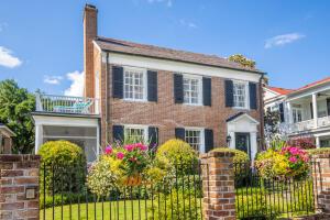 192 Tradd Street, Charleston, SC 29401