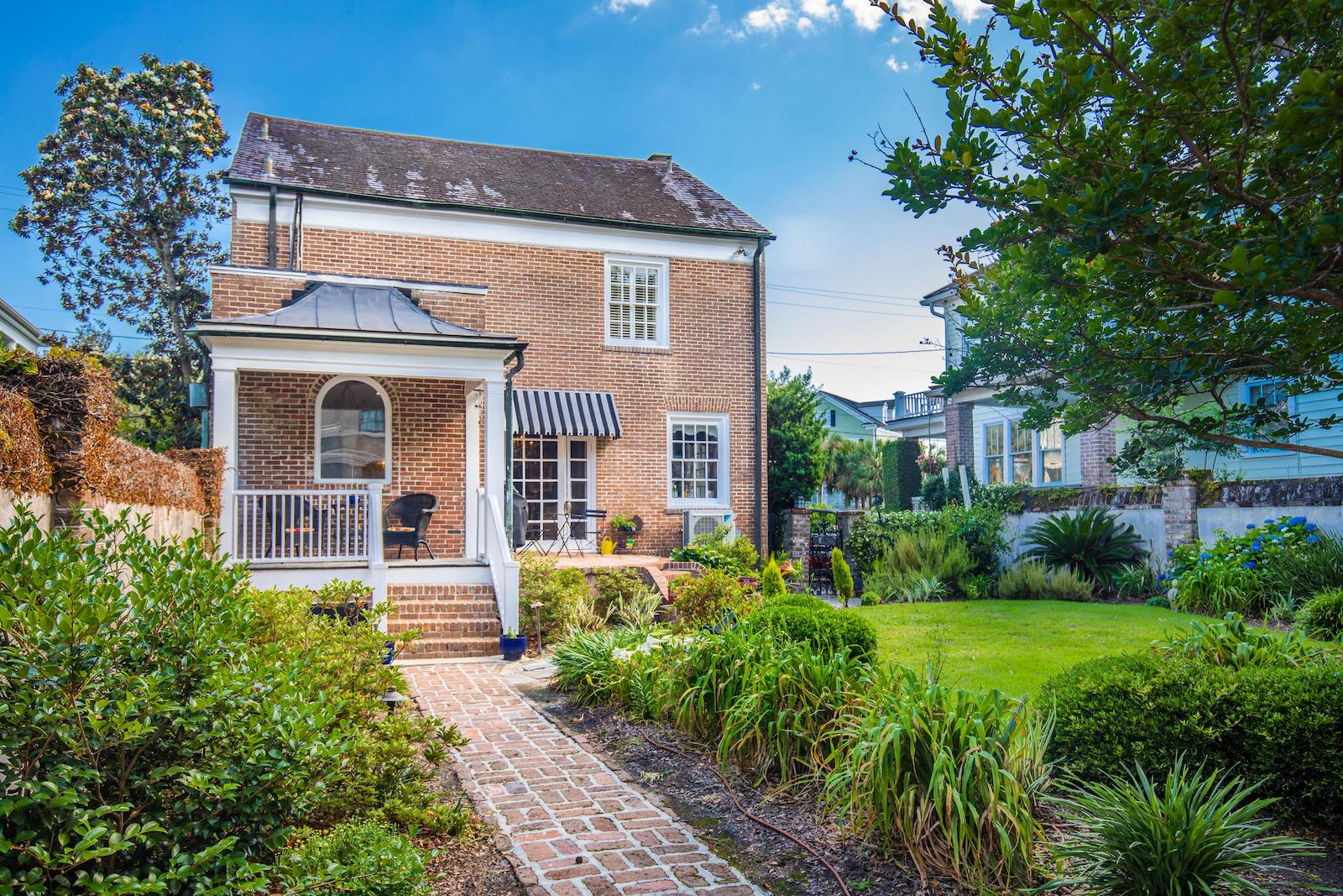 192 Tradd Street Charleston, SC 29401