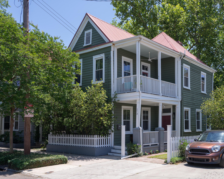 173 Fishburne Street Charleston, SC 29403